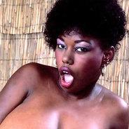 Ebony eyes porn star