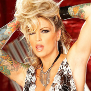 Are Janine lindemulder naked getting fucked