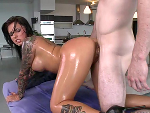 Christy Mack loves getting fucked hard and rough